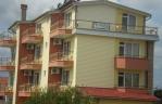 Семеен хотел Резово