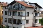 Семеен хотел Росица