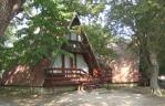 Бунгало къмпинг Рай
