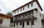 Къща Кабата - Белинташ