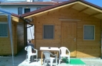 Бунгало Дървени къщички