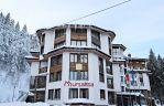Хотел Мурсалица СПА от Zeus Int.