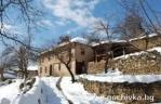 Къща Старият дъб