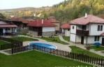 Семеен хотел Kомплекс Българка