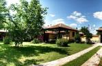 Къща Росна Вила с река