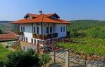 Къща Вила Диабора