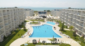 Hotel Atlantis Resort & Spa, Burgas