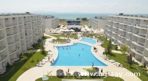 Hotel Atlantis Resort & Spa, Burgas