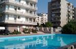 Семеен хотел Олимпия
