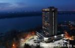 Хотел Гранд хотел Рига