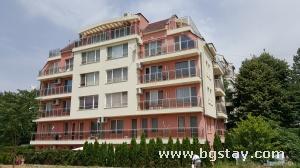 House Topalovi, Nessebar
