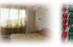 Семеен хотел Чапара